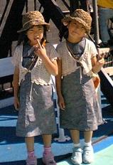 双子20061027