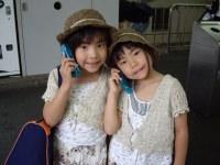 双子20060815